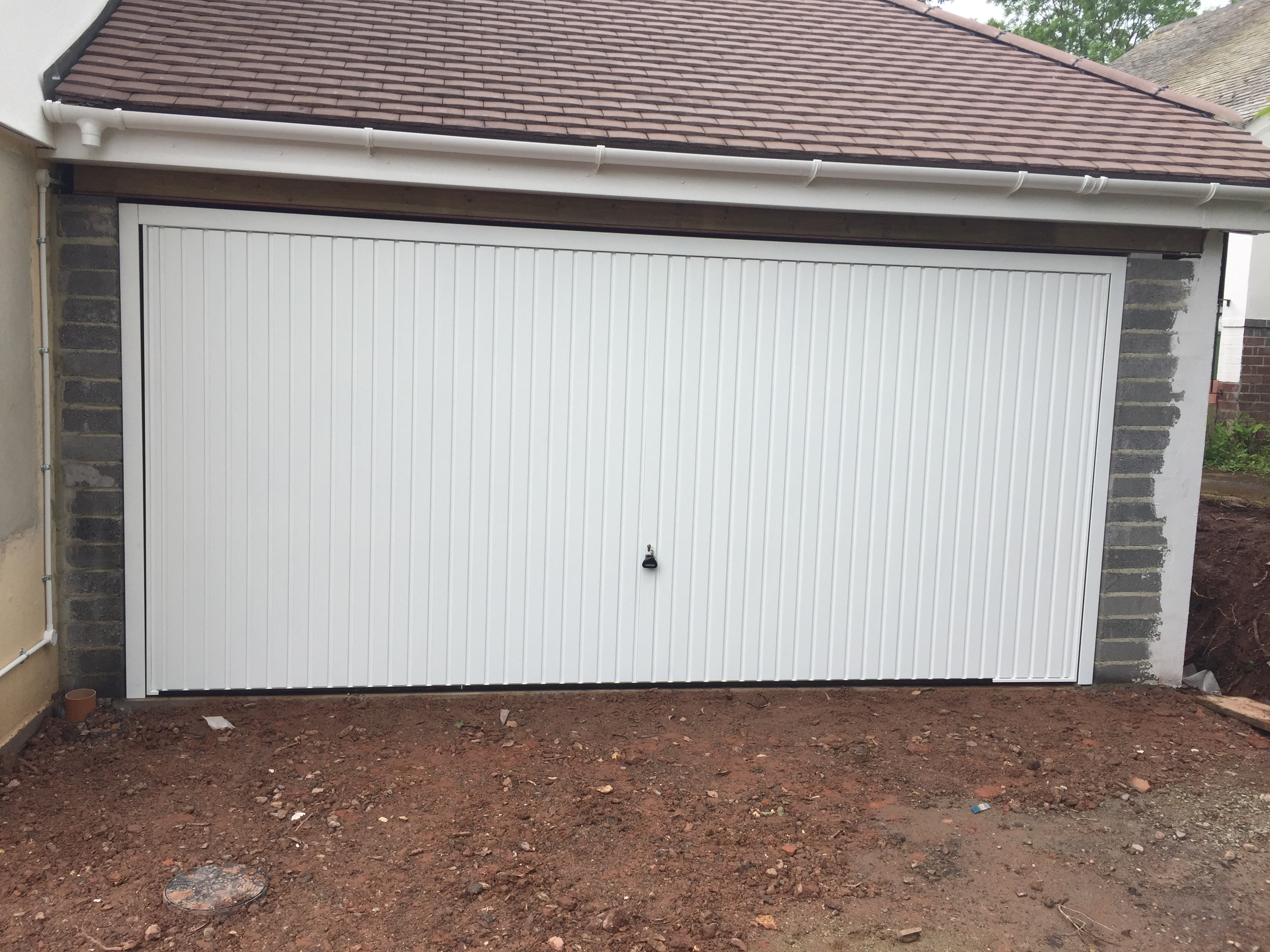 Image Gallery – Garage Doors