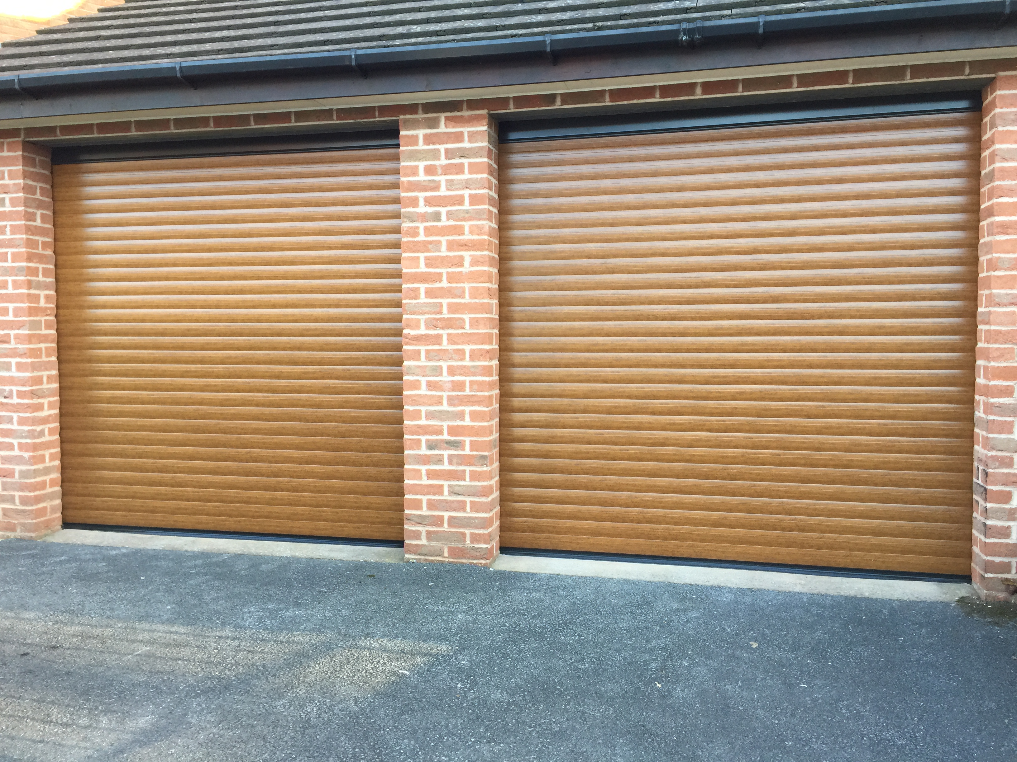 Image Gallery Garage Doors