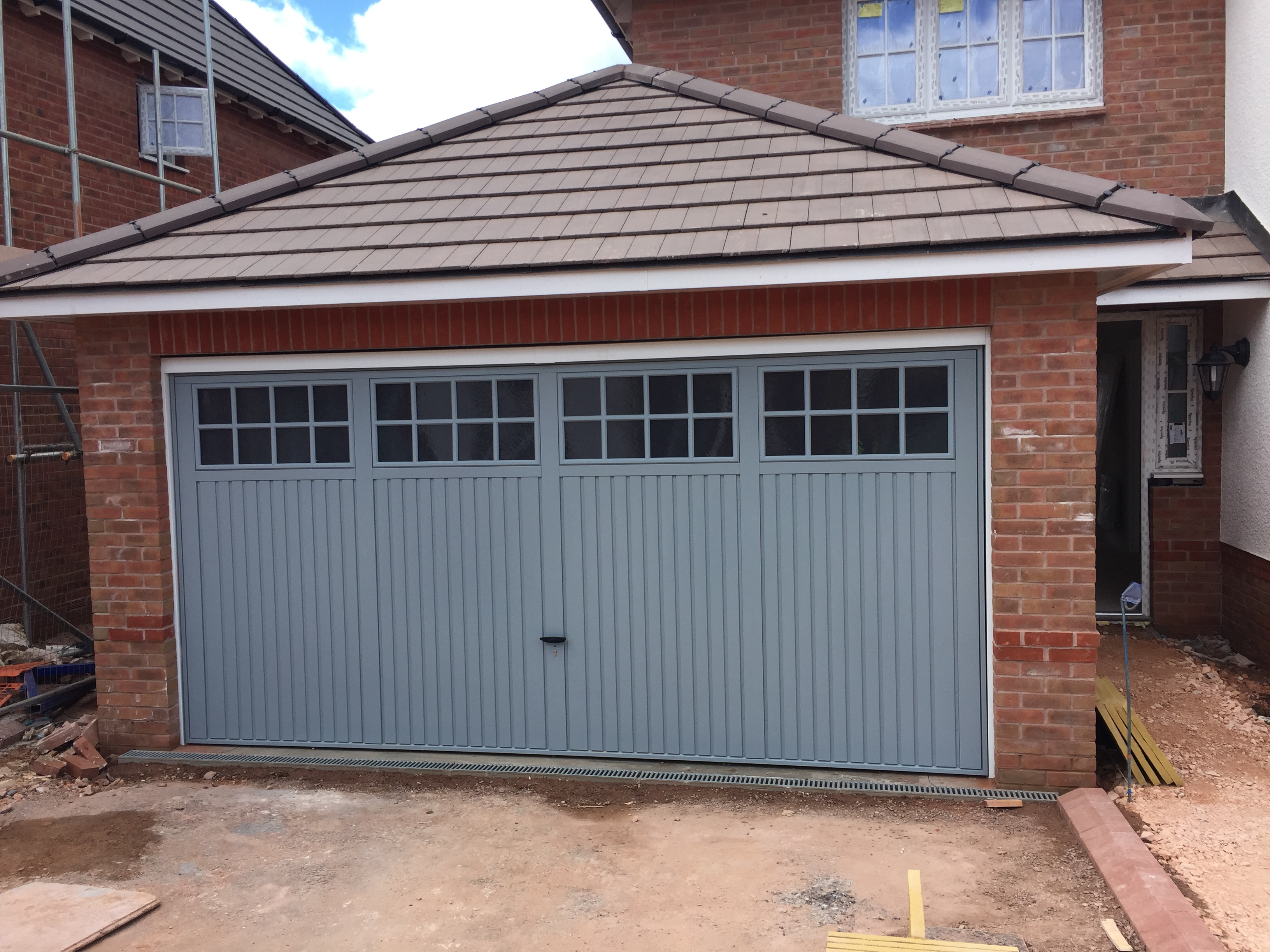 Gallery For Garage Doors South West