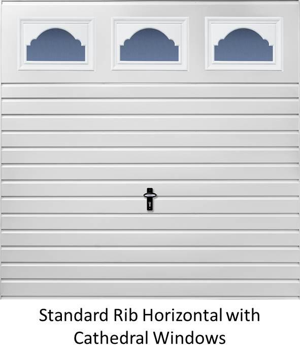 Standard-Rib-Windows