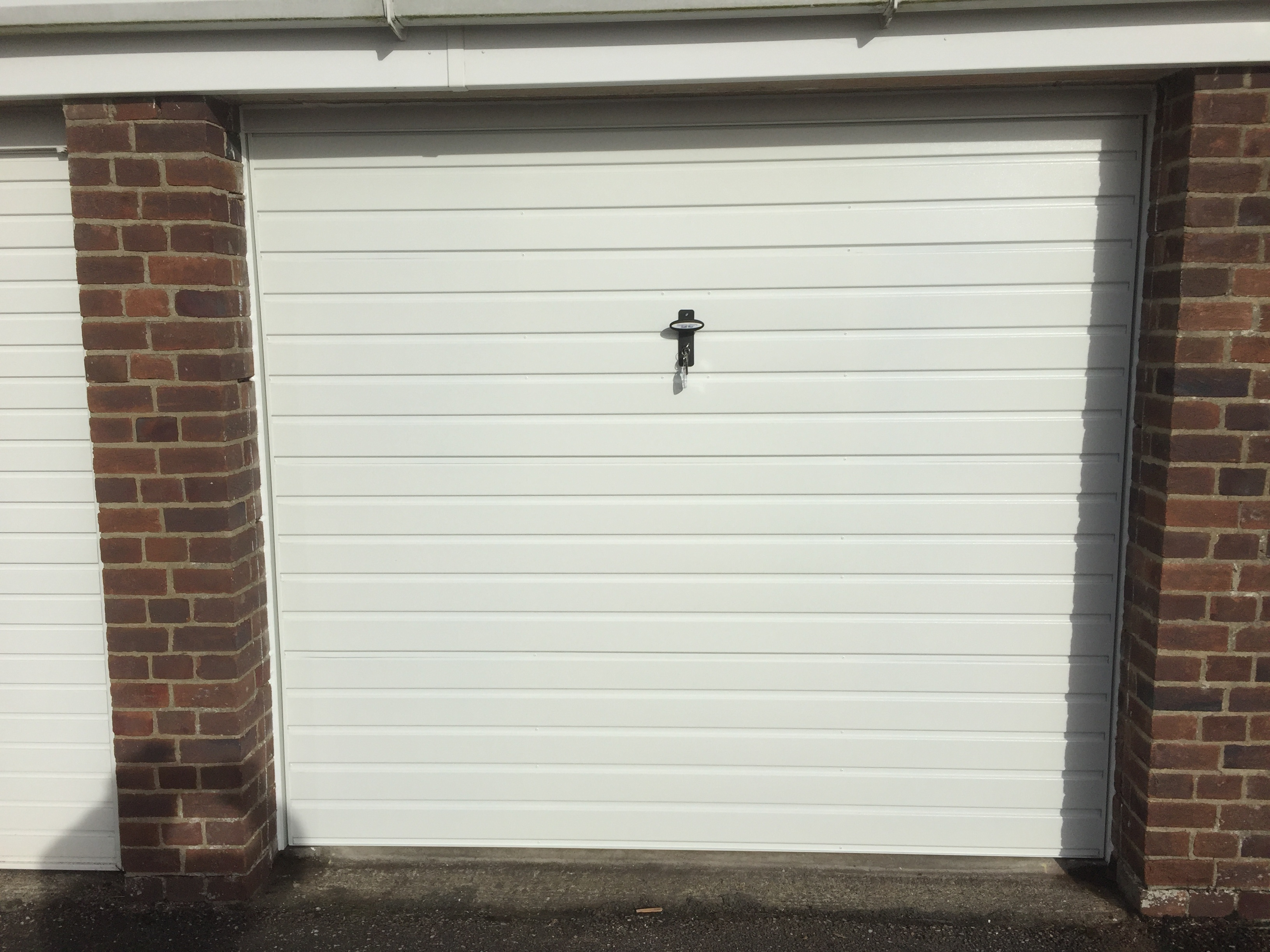 need garage on your do things right jammed door buy now slidelock you to
