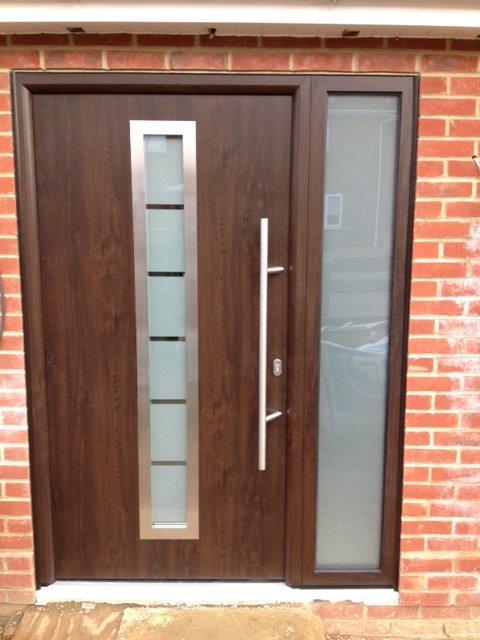 Front entrance doors for Front door company
