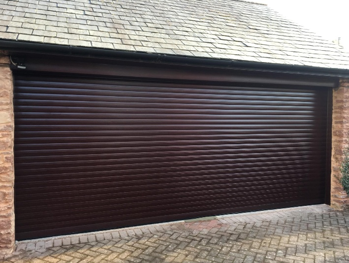 Bespoke services for Garage door opens on its own